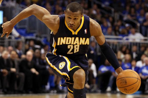 Boston Celtics Reportedly Reach 1-Year Deal with Leandro Barbosa