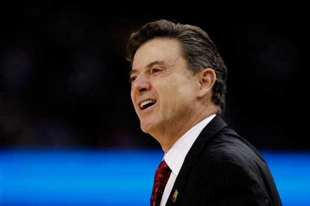 After Final Four Loss, Louisville Has Enough Talent to Get Back -- and Win