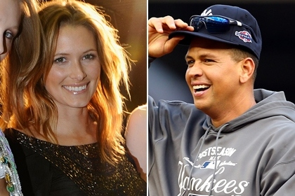 Kyna Treacy Enjoys Internet Fame After A-Rod Flirting Rumors