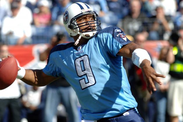 Steve McNair: A Football Life Adeptly Handles Tricky Legacy of NFL Legend