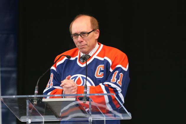 Edmonton Oilers: What Will Happen Now That the Arena Deal Is Dead?