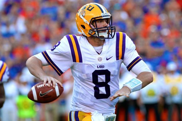 College Football Week 8 Picks: Forecasting Saturday's Biggest Games