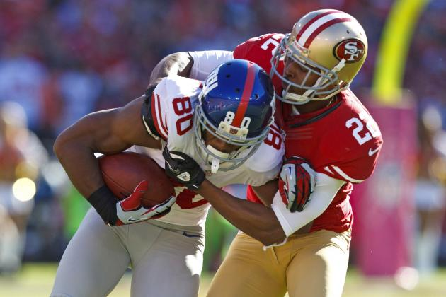 Upon Further Review: San Francisco 49ers vs. New York Giants