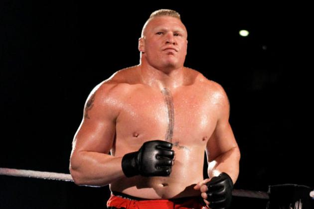 WWE: Has Brock Lesnar Lost His Momentum with His Absence from TV?