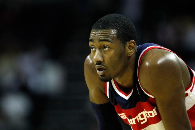 NBA 2012: 3 Reasons Why the Washington Wizards Will Make the Playoffs