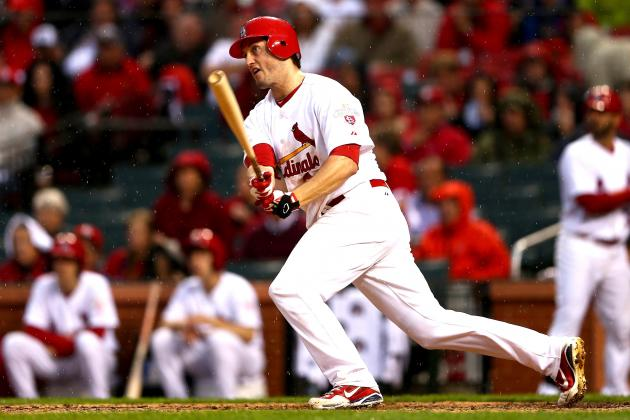 St. Louis Cardinals vs. San Francisco Giants Game 3: Live Score, NLCS Analysis