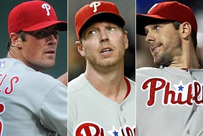 Who Should Be the Philadelphia Phillies' Opening Day Starter in 2013?