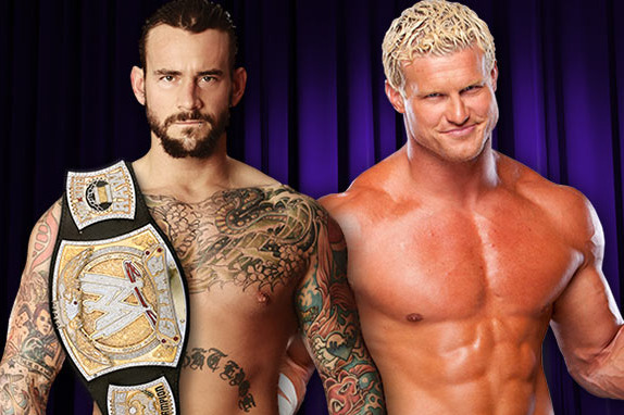 WWE Hell in a Cell 2012: Why Dolph Ziggler Would Have Been Better Than Ryback