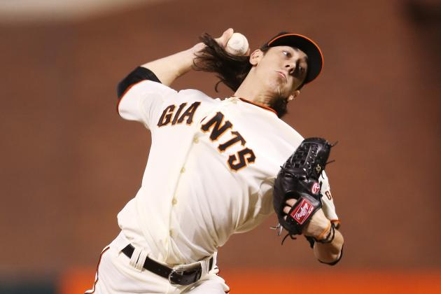 2012 NLCS: Why the Cardinals Offense Is a Bad Matchup for Tim Lincecum