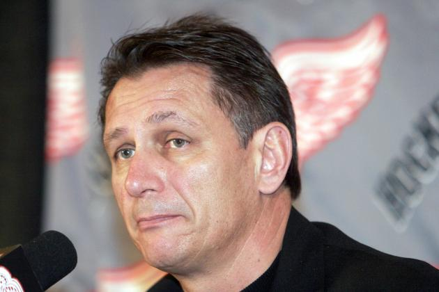 Detroit Red Wings: How Ken Holland Has Saved Future Seasons