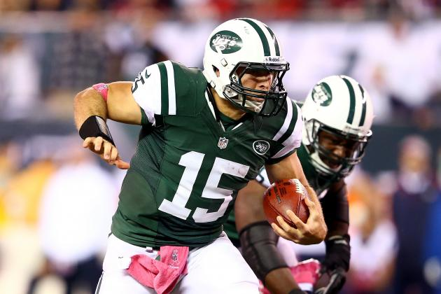 Why Tim Tebow Will Have to Play Key Role If Jets Want to Upset Patriots