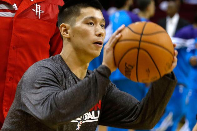 Ultimate Rockets for a Frustrated Lin, Waiting Is Hardest Part