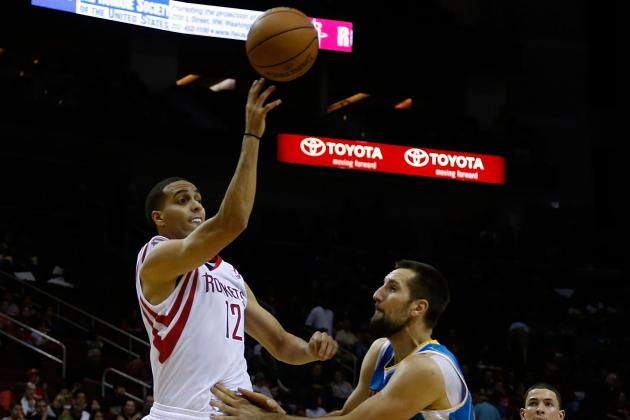 NBA PM: Kevin Martin Ready to Lead Houston?