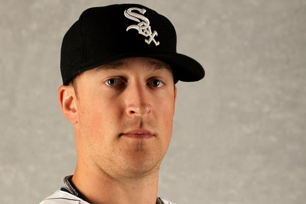 Chicago White Sox: 3 Minor Leaguers Who Can Help Them Compete in 2013