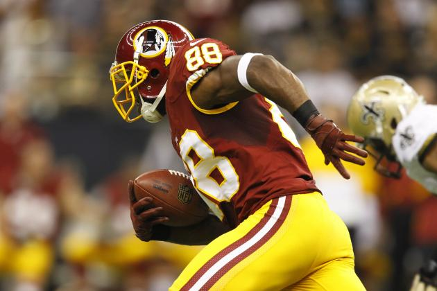 Washington Redskins: Buying or Selling Pierre Garcon as RG3's Go-to Target