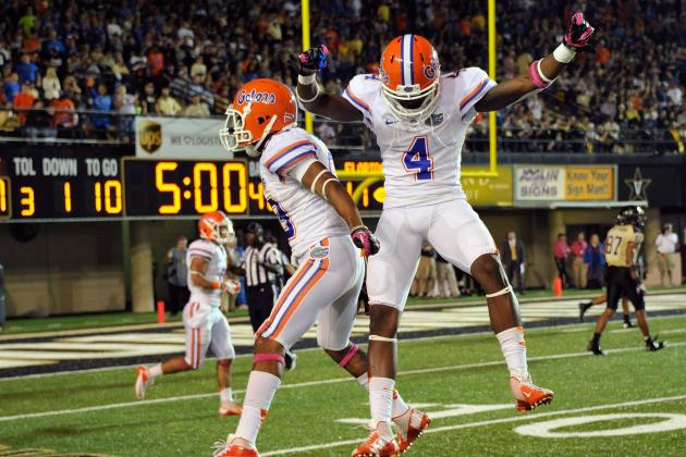 South Carolina vs. Florida: Latest Spread Info, BCS Impact and Predictions