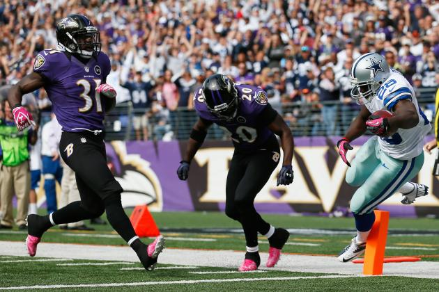 Baltimore Ravens Are Priming Themselves for Their Best Game of the Season