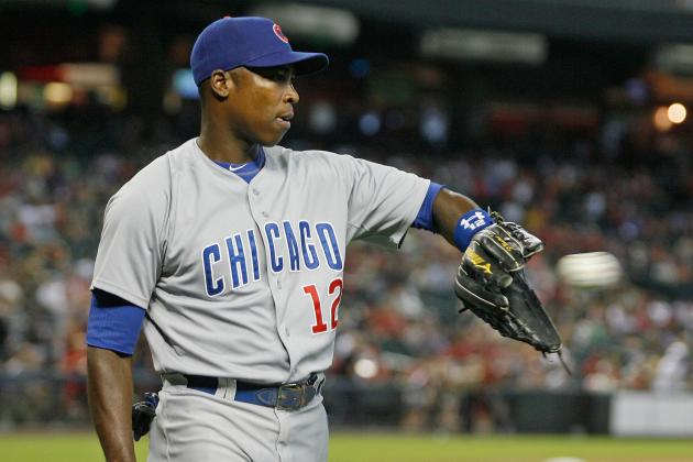 Chicago Cubs: Thoughts on Potential Offseason Moves