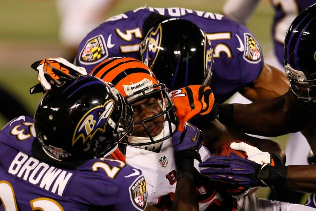 Ayanbadejo Tweets, Deletes That 10 Ravens in Club Near Shooting
