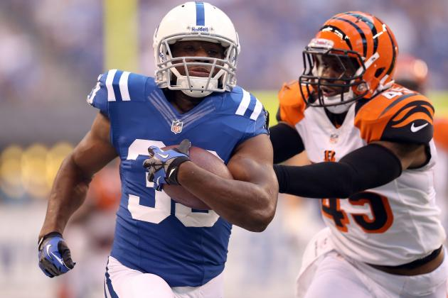 Browns vs. Colts: Breaking Down the Week 7 Matchup