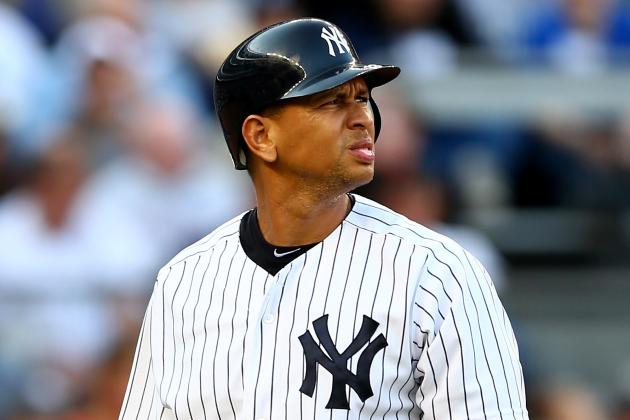 MLB: Possible Alex Rodriguez Trade Puts Pressure on Mets to Sign David Wright