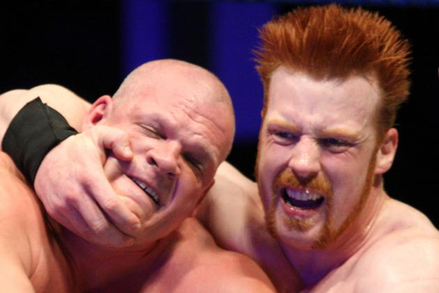 Sheamus Needs a Heel turn to Save His WWE World Heavyweight Championship