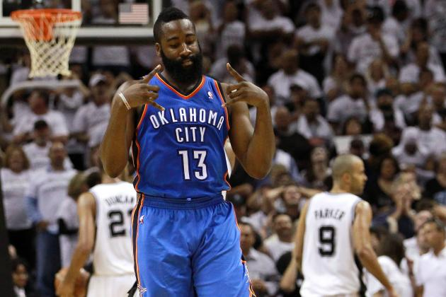 Signing Harden Will Benefit Thunder Now; but What About the Long-Term Future?