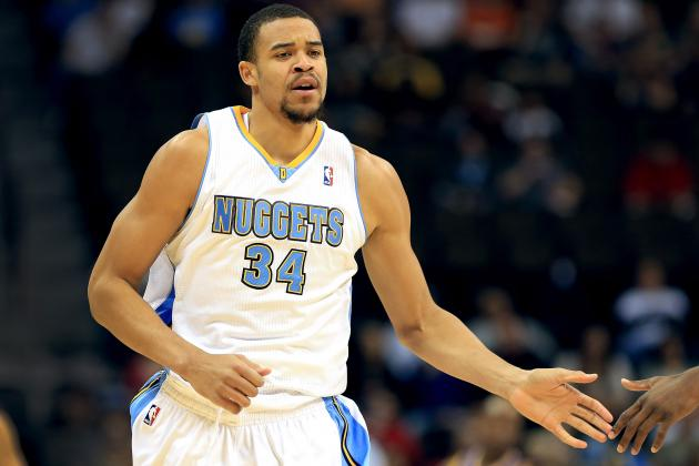 JaVale McGee Must Start for Denver Nuggets for Rising Star to Evolve