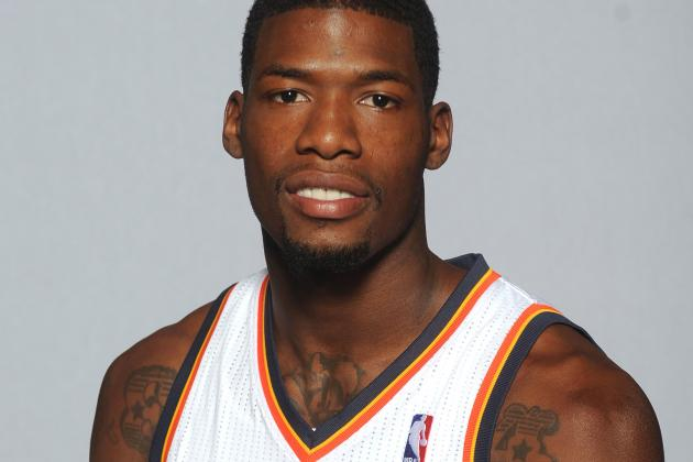 DeAndre Liggins Could Start for Thunder