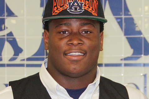 5-Star LB Reuben Foster's Uplifting Message to Auburn Is Great Sign for Future