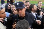 A-Rod Talks Benching, Flirting, & Trade Rumors