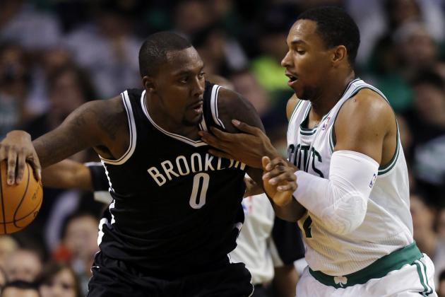 Is Andray Blatche the Best Backup Center in the League?