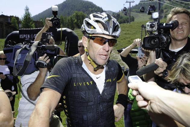 Lance Armstrong Never Deserved a Free Ride Because of Cancer