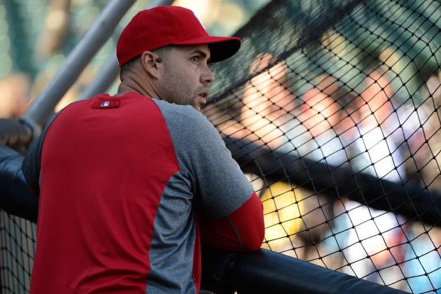 Debate: Which STL Hitter Is Under the Most Pressure If Beltran Doesn't Play?