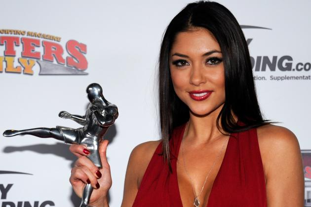 Arianny Celeste In Manufactured Superstars Music Video