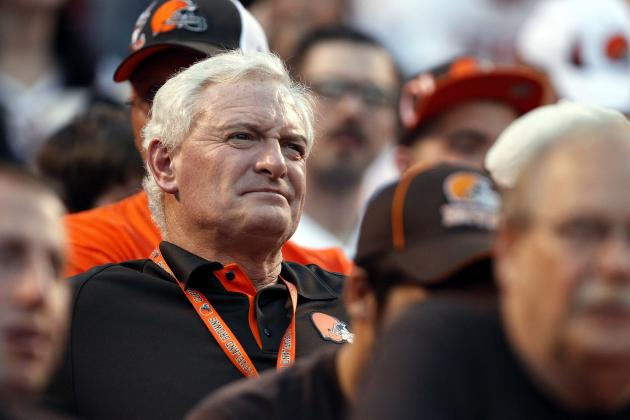 Cleveland Browns Ownership Transfer: The Institutional Revolving Door Swings on