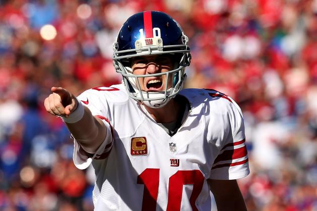 Fantasy Football Week 7: Breaking Down the Best and Worst QB Matchups