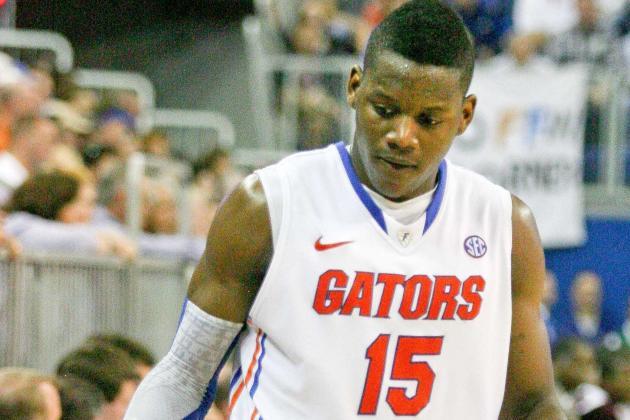 ESPN Analysts High on Florida