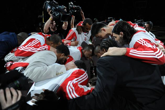 Debate: Will the Rockets Have an All Star in 2012-13?