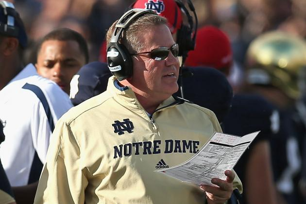 BYU vs. Notre Dame: Be Wary, Irish Fans; Cougars Defense Is Legit