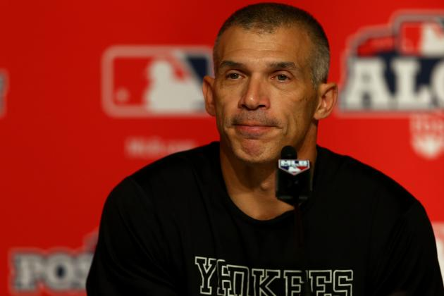 Joe Girardi Coaches New York Yankees Through a Loss Greater Than Sports