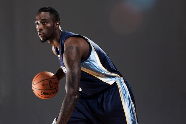 Rookie Tony Wroten Misses Trip to Heal