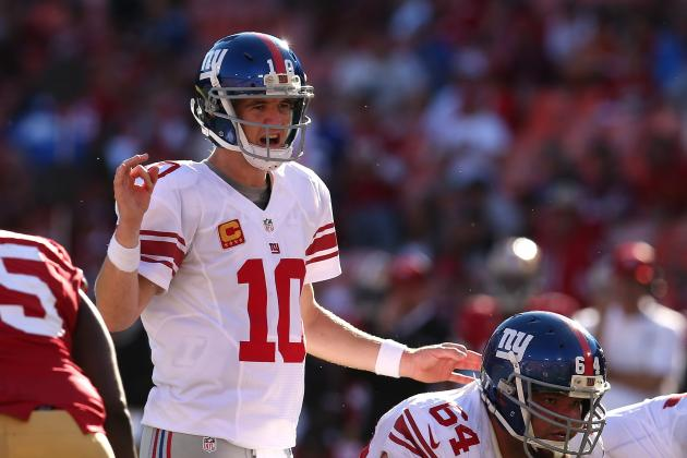 Washington Redskins vs. New York Giants: Bold Predictions, Preview and Analysis
