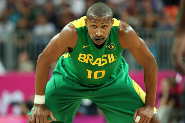 Leandro Barbosa to Celtics Further Muddles Team's Backcourt Plans for 2012-13