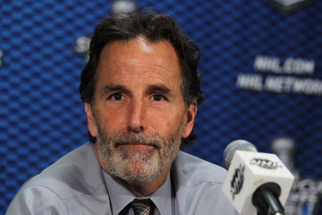 New York Rangers: Where Does John Tortorella Rank Among the New York Coaches?