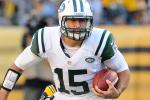 Jets Considering Tebow at RB vs. Patriots