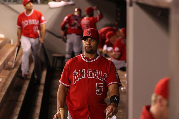 Debate: What Is Keeping the Angels from Being an Elite Team?