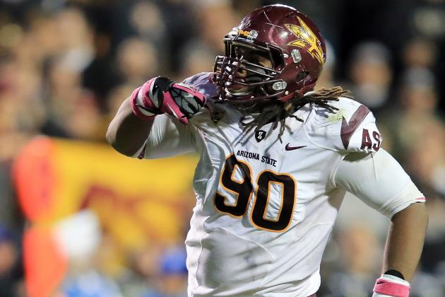 Arizona State Ready for Showdown with Oregon