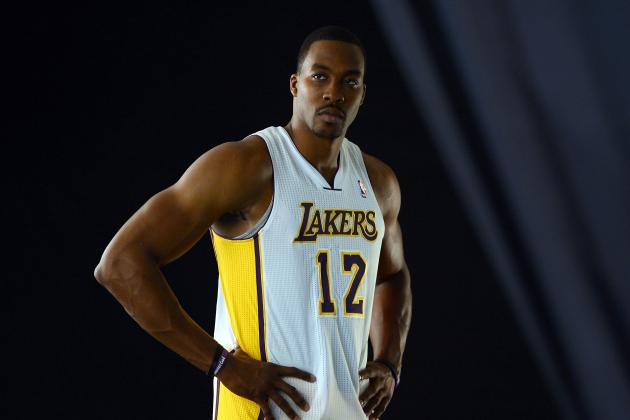 Why Dwight Howard Will Get Easier Shots Than Ever Before with the L.A. Lakers