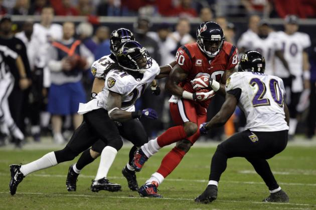 Baltimore Ravens vs. Houston Texans: 4 Keys to the Game for Baltimore